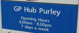 GP Hub Purley