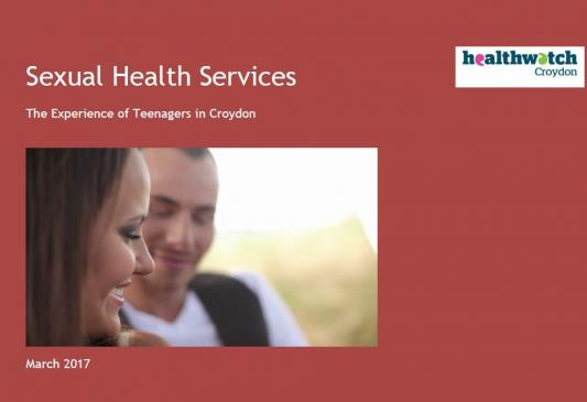 Sexual Health Service