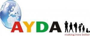 Ayda logo